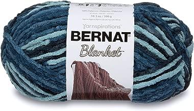 Best teal dreams bernat blanket yarn Reviews