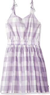 Lucky Brand Little Girls' Spaghetti Strap Dress