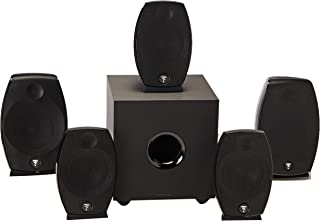 Focal SIB Evo 5.1.2 Home Cinema System (Black)