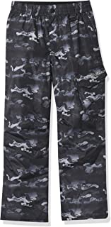 ZeroXposur Boys' Snow Skiing and Snowboarding Water Resistant Pants