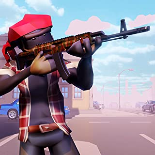 Shadow Crime Story 3D Game