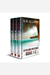 Fiji Islands Mysteries Box set 1: Books 1-3 (English Edition) Versión Kindle
