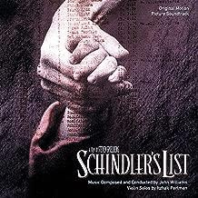 schindlers liste soundtrack