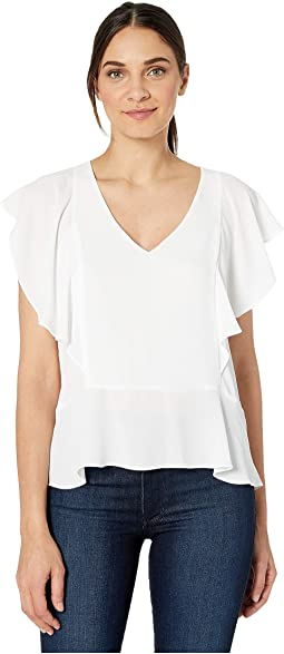 dc1edbc603bb4f Clothing · Shirts   Tops · Women. New. Optic White
