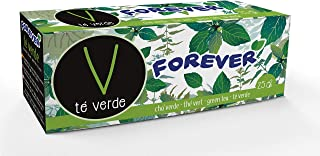 Forever C/25 TE VERDE sin Funda