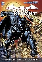 Batman: The Dark Knight (2011-2014) Vol. 1: Knight Terrors (Batman: The Dark Knight series)