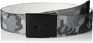 Nike Men's Graphic Reversible Web Belt