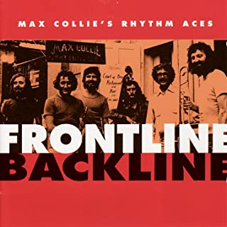 frontline and backline
