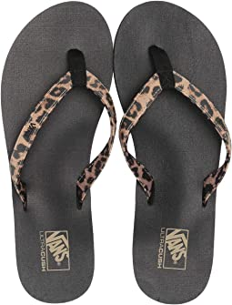 (Mini Leopard) Black