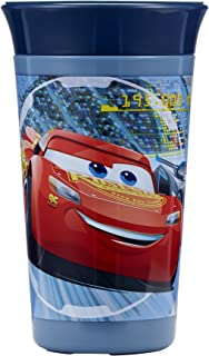 The First Years Disney/Pixar Simply Spoutless Cup, Cars, 9 Ounce