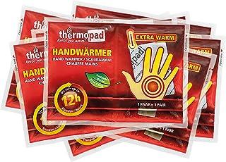 comprar comparacion Thermopad Handwärmer - Calentadores de Mano, Color Beige, Talla 10 Pairs