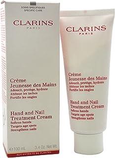 Clarins Hand & Nail Treatment Cream 100ml/3.3oz