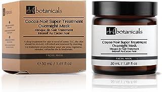 Dr Botanicals Coco Noir Super Treatment Overnight Mask