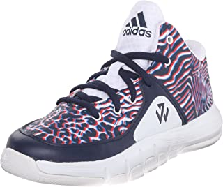 adidas Performance J Wall 2 C Shoe (Little Kid)