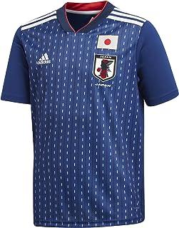 adidas Japan National Team 2018 WC Home Junior Boys' Jersey