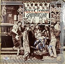 alice cooper's greatest hits album cover