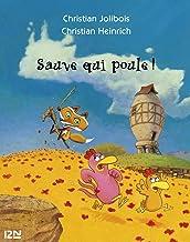 Les P'tites Poules - Sauve qui poule ! (Pocket Jeunesse t. 8) (French Edition)