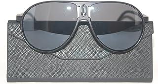 1ac9b89649 DASOON – Gafas de Sol Estilo Carrera Champion Negro Mate Unisex, categoría  3 UV400