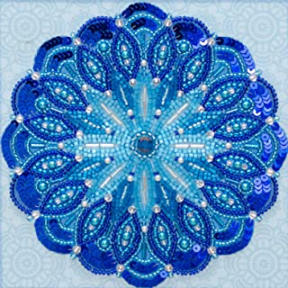 Best bead embroidery kits Reviews