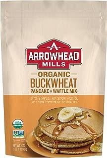 buckwheat blini mix