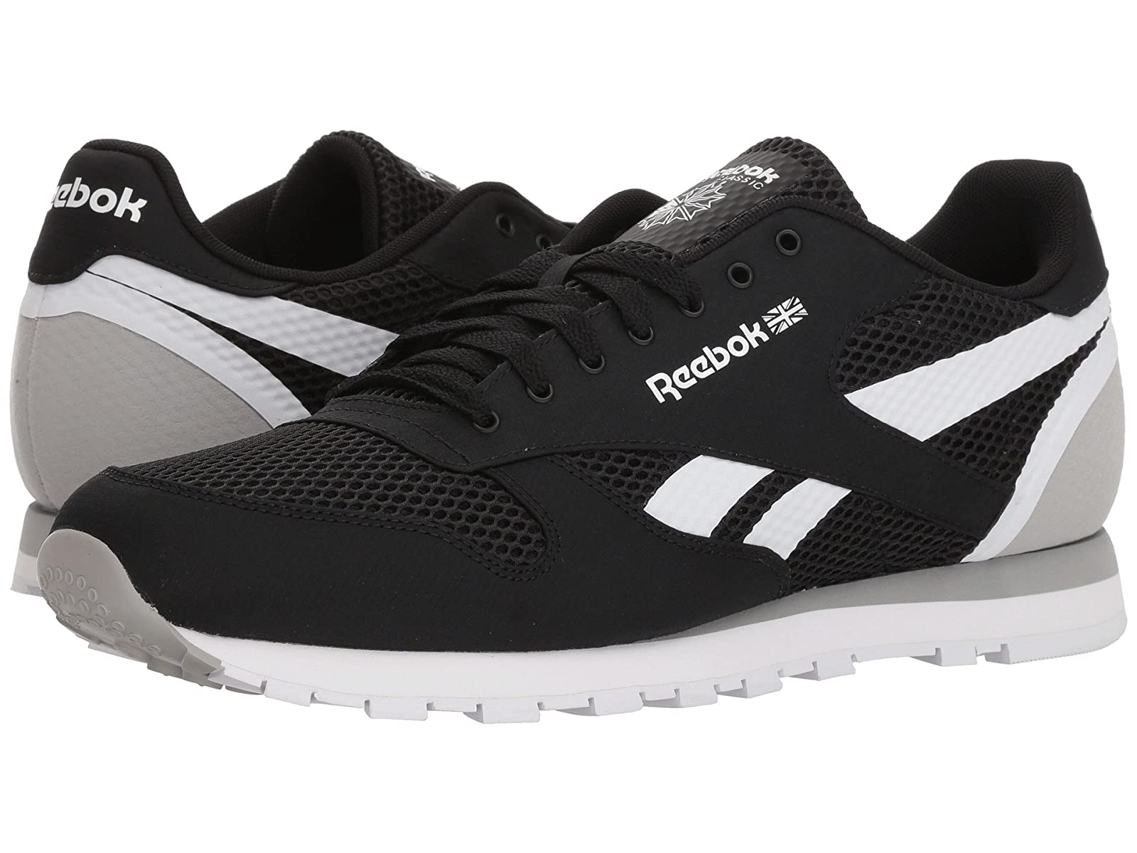 Reebok Lifestyle Classic Leather MVSAtmospheric grades have affordable shoes