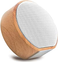 XQJJFJ Portable Bluetooth Speakers 4.1 Speaker Wireless Home with Loud Stereo,Rich Bass Surround Home Outdoor Travel Speak... photo
