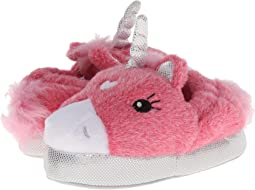 Lighted Unicorn Slipper (Infant/Toddler/Youth)