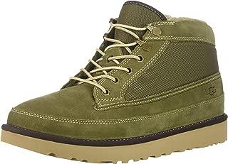 Men's Highland Field Boot Fashion