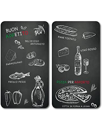 Amazon.es: Tablas de cortar: Hogar y cocina