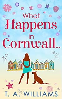 What Happens In Cornwall...