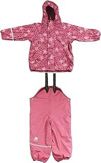CareTec Baby M/ädchen Regenhose 550276