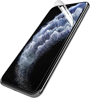 Tech21 Self-Healing Screen Protector with BulletShield for Apple iPhone 11 Pro Max - Impact Shield with Self-Heal Finish -...