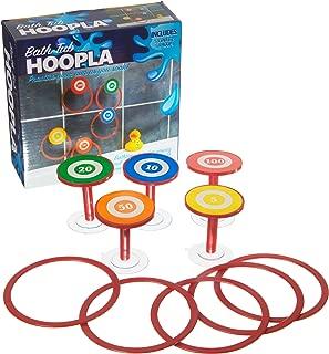 Funtime FU7150 Bath Time Hoopla Game, Multi-Colour