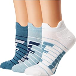 Nike - Dry Cushioned Low Training Socks 3-Pair Pack