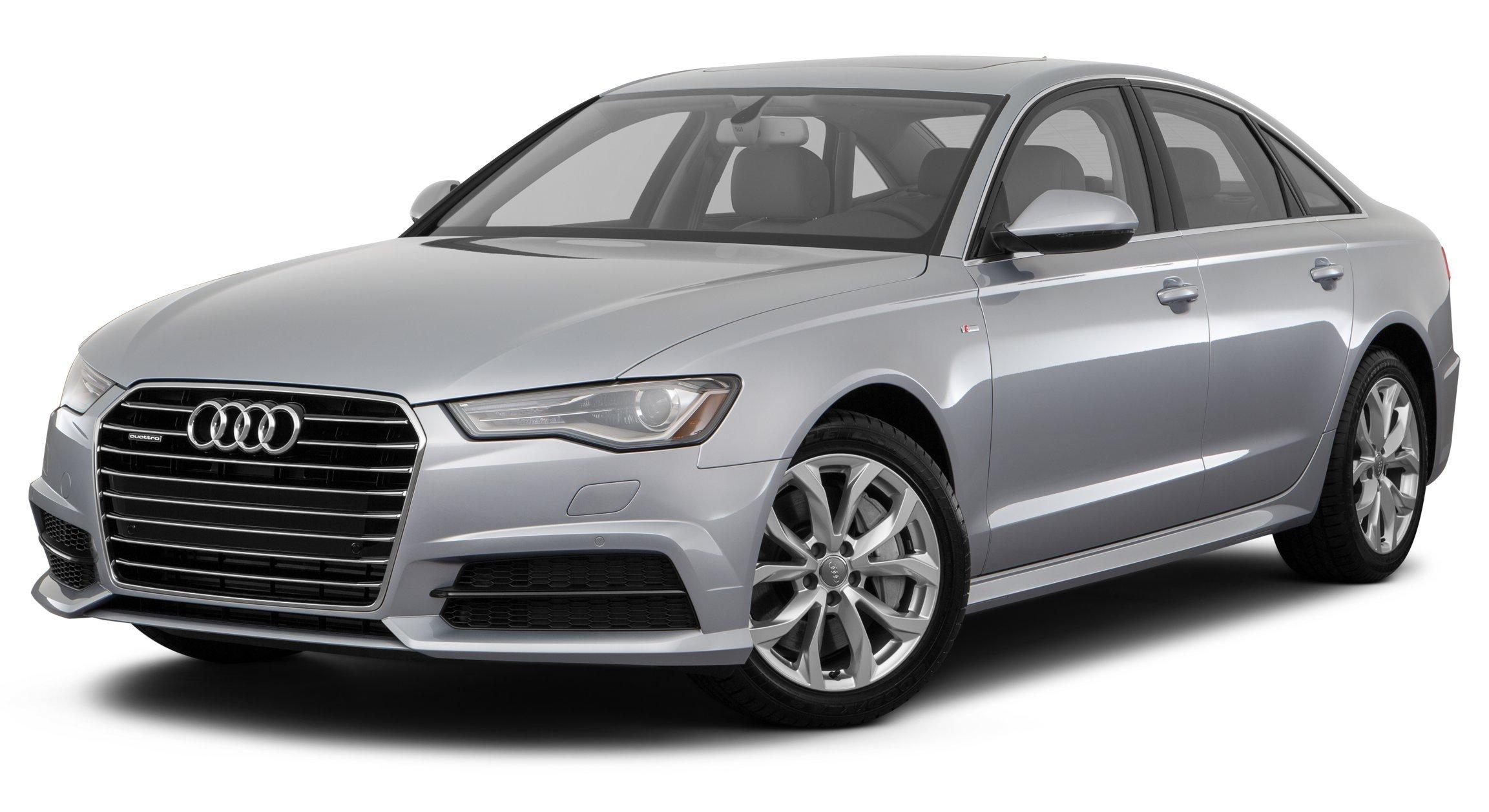 ... 2017 Audi A6 Quattro Premium, 2.0 TFSI Premium quattro All Wheel Drive ...