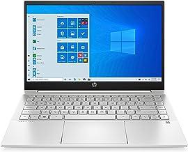 "HP Pavilion 14-dv0020ns - Ordenador portátil de 14"" FullHD (Intel Core i5-1135G7, 8GB de RAM, 512GB SSD, Intel Iris Xe, Wi..."