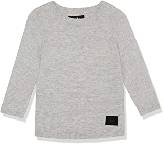 Mossimo Boys' Kids Marin Crew Knit