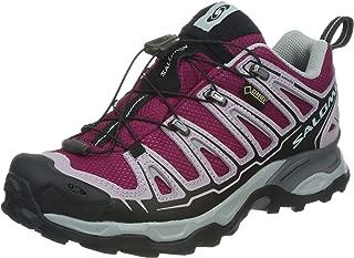 Salomon Lady X Ultra Gore-Tex su geçirmez Trail yürüyüş ayakkabısı