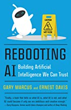 Rebooting AI: Building Artificial Intelligence We Can Trust PDF