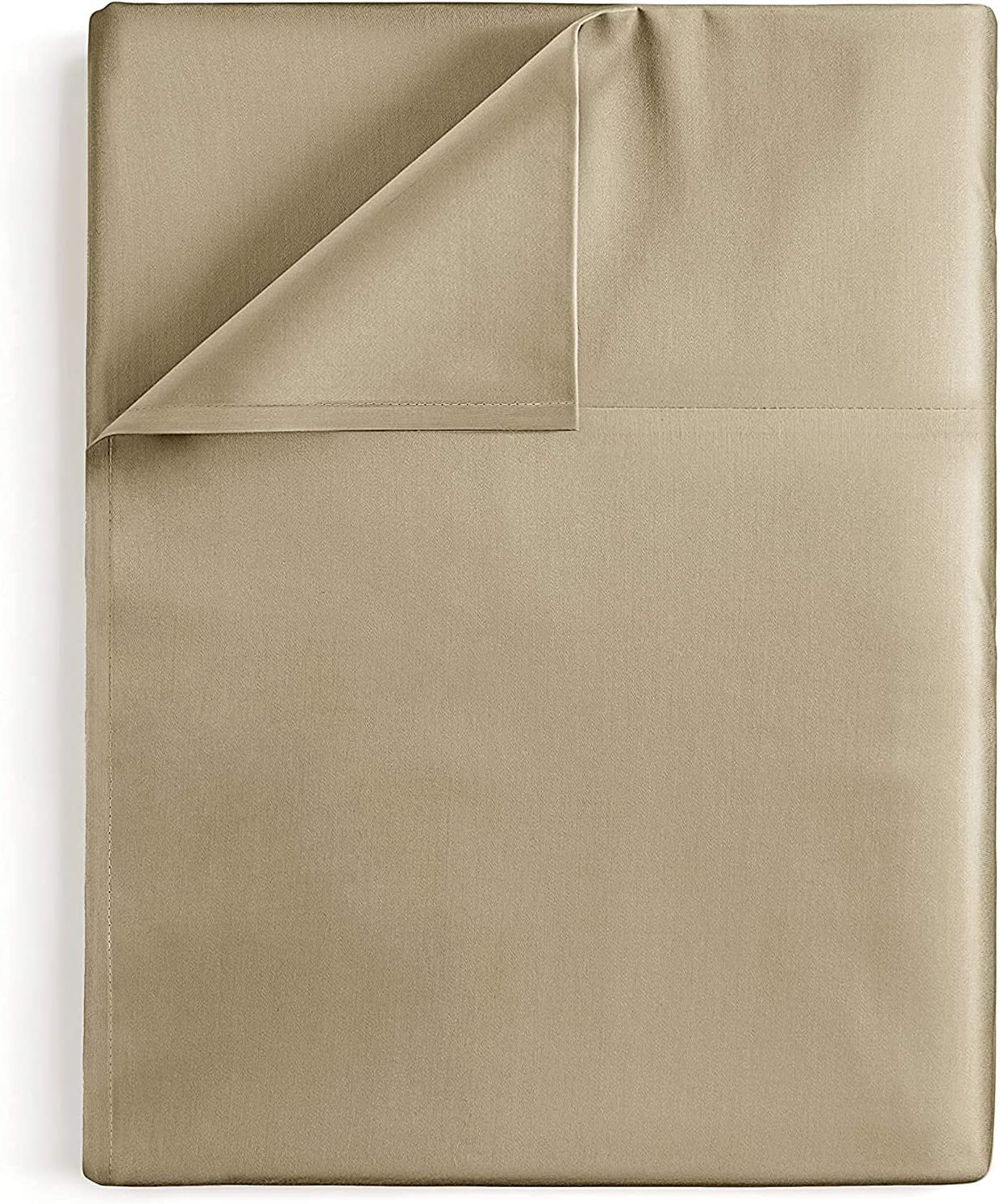 100% Ranking Free shipping on posting reviews TOP7 Egyptian Cotton Flat Sheet 1000 K Count Thread Sheets Cal