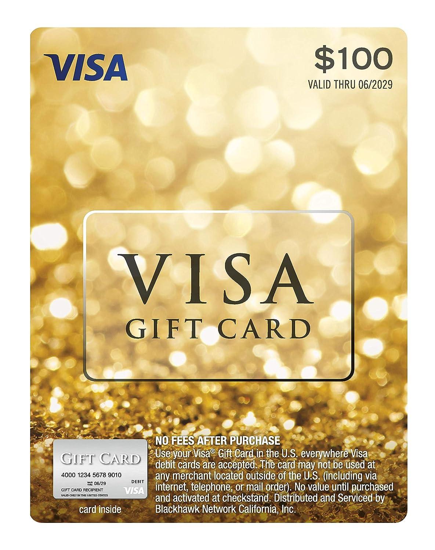 Buy 6 Visa Gift Card (plus $6.96 Purchase Fee) Online in Japan