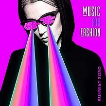 Music for Fashion Runway 2020 – Runway Music