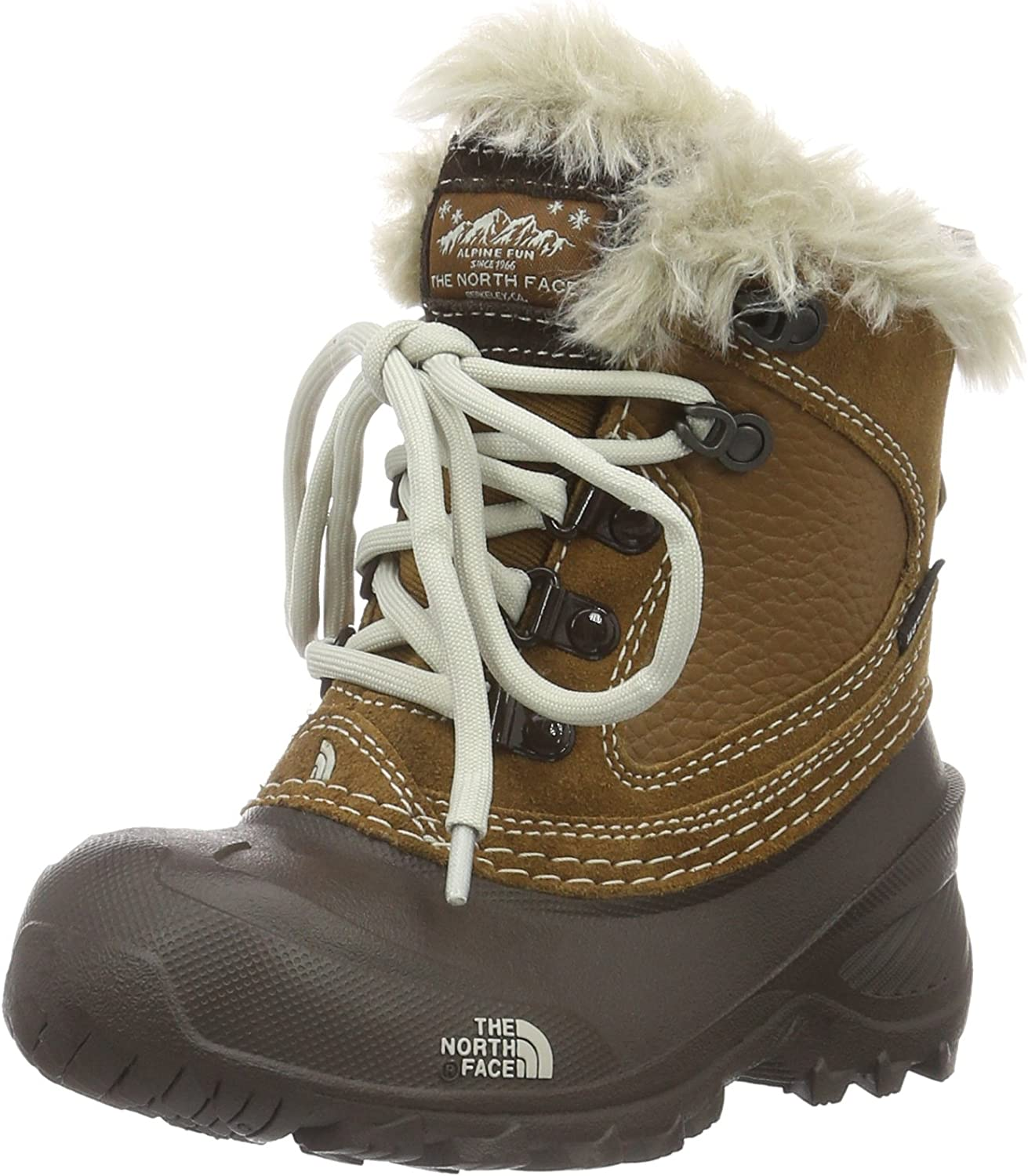 THE NORTH FACE Women's Shellista Extreme (Toddler Little Kid Big Kid)