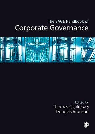 The SAGE Handbook of Corporate Governance (Sage Handbooks) (English Edition)