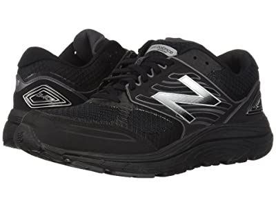 New Balance 1340v3 (Black/Grey) Men