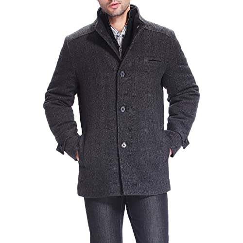 Mens Winter Dress Coats Amazon