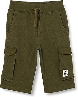 Name It Nmmfronta Light Sweat Extra Long Shorts Pantaloncini Bambino