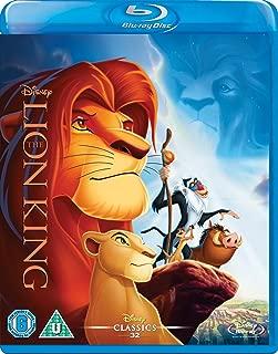 The Lion King Region Free