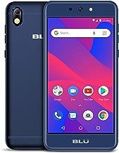 BLU Advance 5.2 HD - GSM Unlocked Smartphone, 16Gb+1Gb...