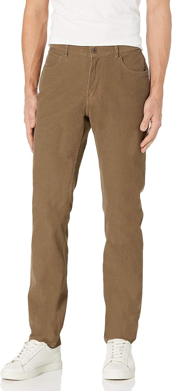 Billy Reid Men's Corduroy 5 Pocket Pant